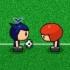 Game Đội bóng tí hon