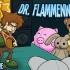 Game Dr.Flammenwerfer