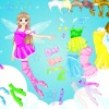 Game Fairy Naida Dressup