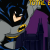 Game Batman gotham dark night