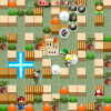 game Mario đánh bom