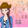 Game Texan Beauty Dressup