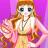 Game Thời trang bạn gái 9