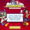 Game Toy Story 3: Marbleous Missions