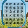 Game Word Search Animal Scramble Gameplay