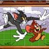 Game Xếp hình Tom và Jerry