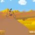 Game Aladin lái xe máy