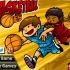 Game Anh hùng bóng rổ