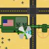 Game attack iraq