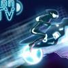 Game Neon ATV