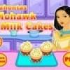 Game Bánh kem sữa Mohawk