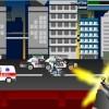 Game Bảo vệ xe bọc thép