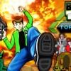 Game Ben10 – Torpedo