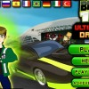 Game Ben 10 – Ultimate Drift