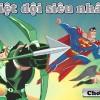 Game Biệt đội siêu nhân 3