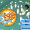 Game Bowling Mania