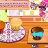 Game Butterfly Banana Cupcake