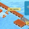Game Cây cầu gỗ
