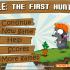 Game Chuột chũi thông minh