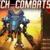 Game Cỗ máy chiến đấu