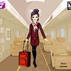 Game Cô tiếp viên hàng không