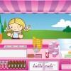 Game Cửa hàng kem mùa hè