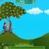 Game Đạp xe hái quả