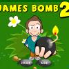 Game Đặt bom tìm đường