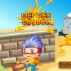 Game Điệp viên đặt bom