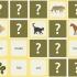 Trò chơi Tiếng Anh: Động vật