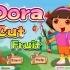 Game Dora chém hoa quả