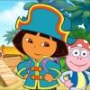 Game Dora tìm kho báu
