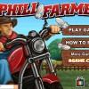 Game Đua xe nông trại 2