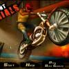 Game Đua xe mô tô biểu diễn
