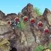 Game Đua xe mô tô địa hình 3