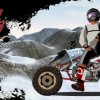 Game Đua xe mô tô địa hình