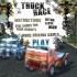 Game Đua xe tải 3D