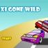 Game Đua xe taxi