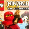 Game Ninja Lego