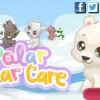 Game Chăm sóc gấu Bắc Cực