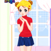 Game Girl Rush Dressup