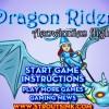 Game Hiệp sĩ cưỡi rồng