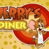 Game Jerry phục vụ bàn