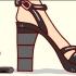 Game Khắc tinh giày cao gót