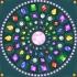 Game Vòng tròn kim cương