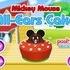 Game Làm bánh Mickey