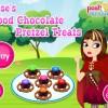 Game Làm bánh socola 2