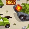 Game Lực lượng tấn công sa mạc