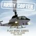 Game Máy bay chiến đấu 4