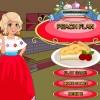 Game Vào bếp cùng Mia 2